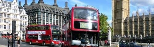 красивый центр Лондона
