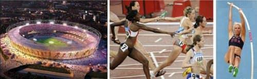 спортивные мероприятия в Лондоне
