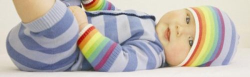 Одежда для ребенка из Англии