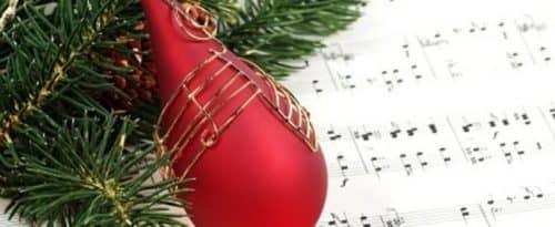 рождественские песни в Англии
