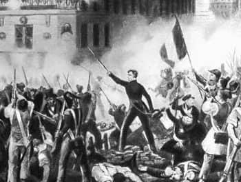причины буржуазной революции в Англии