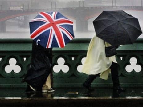 какая она: жизнь в Англии
