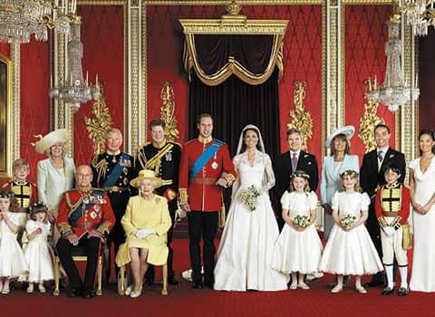 династии Англии: какие были