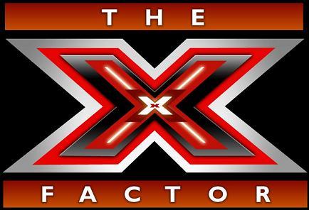 x-factor в Англии