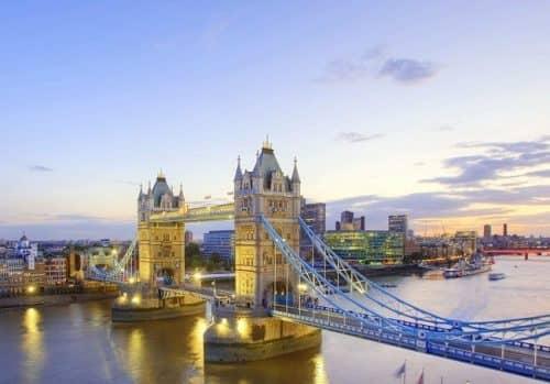 Великобритания во всей красе