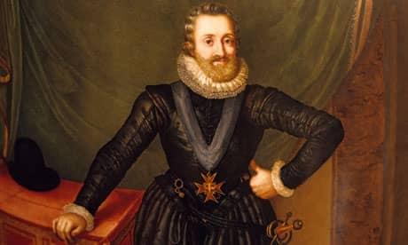 Генрих IV, основатель династии Ланкатеров