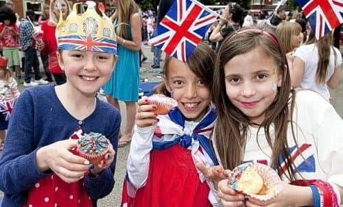Чем же так интересна Англия для детей