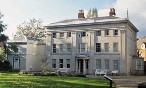 Soho House в Бирмингеме
