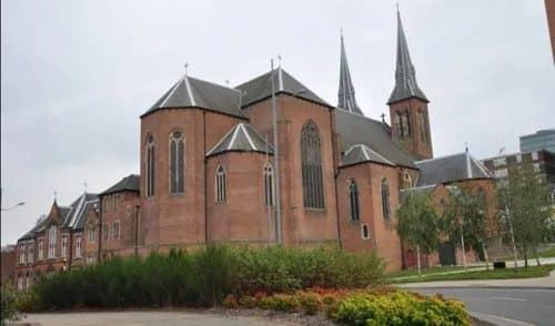 Собор Св. Чада в Бирмингеме