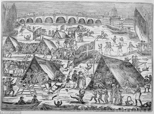 Варфоломеевская ярмарка лондон 17 век