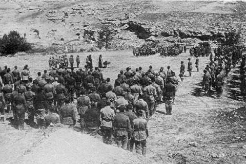 Великобритания в 1 мировой войне