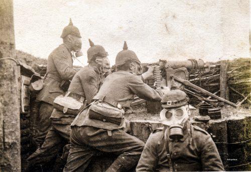 Итоги Первой мировой войны для Англии