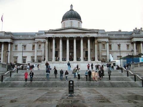 Галерея Лондона