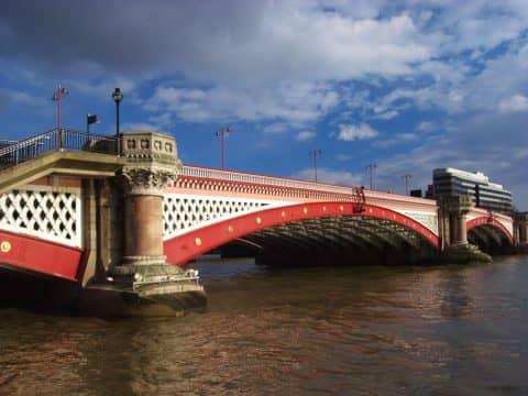 Блэкфраерс мост