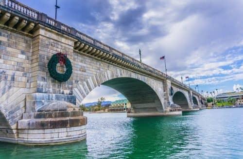 Лондонский мост в культуре