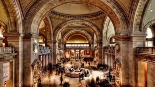 Экспозиции Британского музея