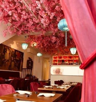 Ресторан Chojo