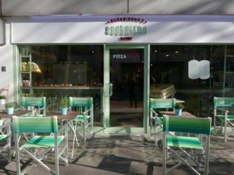 Ресторан Buongiorno e Buonasera
