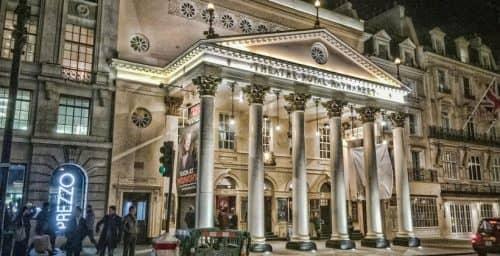 История и популярность театра