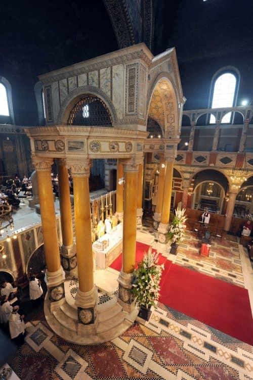 Как выглядит собор