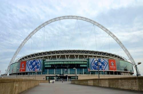 Структура нового стадиона