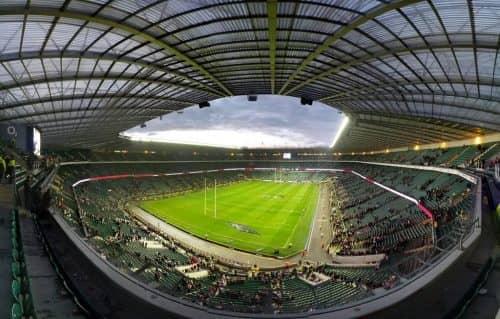 Стадион сейчас