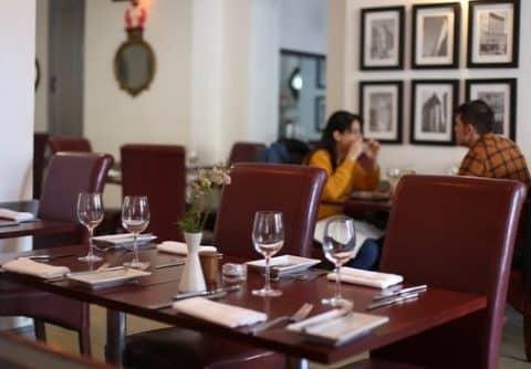 Ресторан Tonis Amalfi