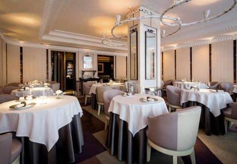 Ресторан Gordon Ramsay