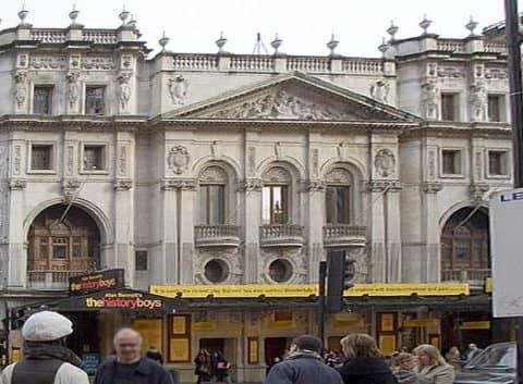 Театр Wyndhams Theatre