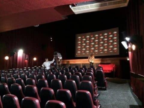 Кинотеатр Prince Charles Cinema