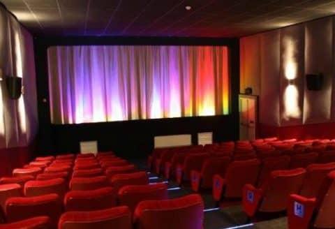 Кинотеатр Phoenix Cinema