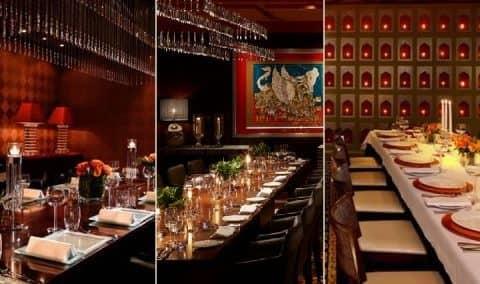 Ресторан Indian Room
