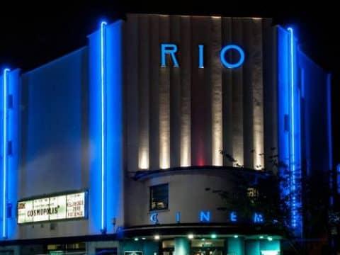 Кинотеатр Rio Cinema