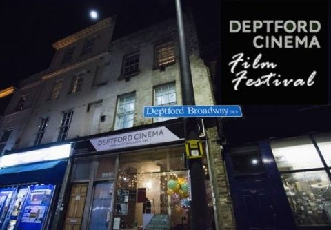 Кинотеатр Deptford Cinema