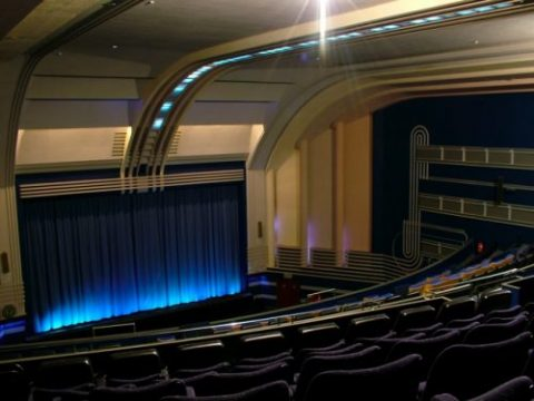 Кинотеатр Odeon Muswell Hill