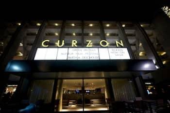 Кинотеатр Curzon Bloomsbury