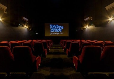 Кинотеатр Stratford East Picturehouse