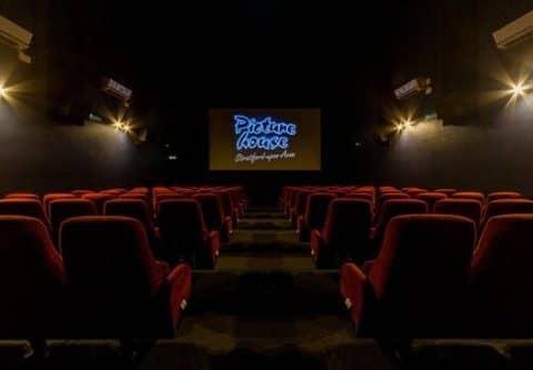 Кинотеатр Stratford East Picturehouse