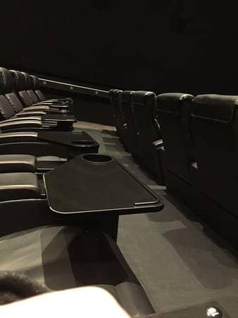 Основные особенности кинотеатра и его развитие